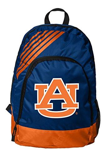 Auburn Border Stripe Backpack - Auburn Tigers Backpack