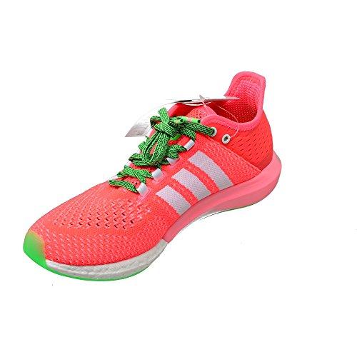Rose Blanc adidas Vert Femme Running B44500 UWwRnq7Y4