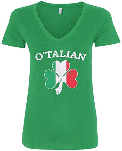 Irish Italian - 7