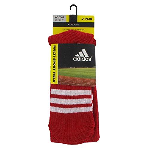 adidas Rivalry Field OTC Sock (2 Pack)