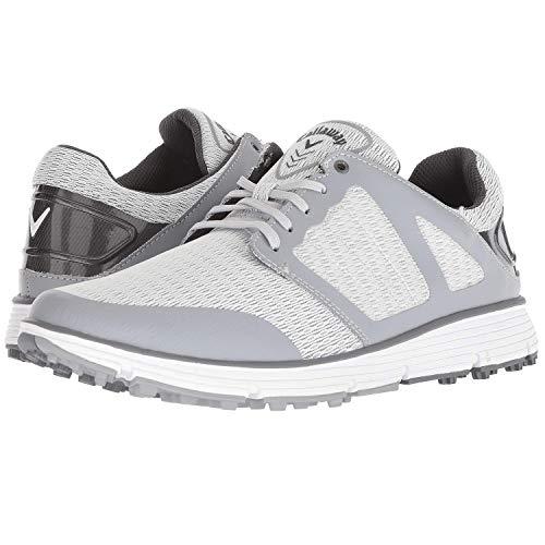 Callaway Men's Balboa Vent 2.0 Golf Shoe Light Grey 16 M US