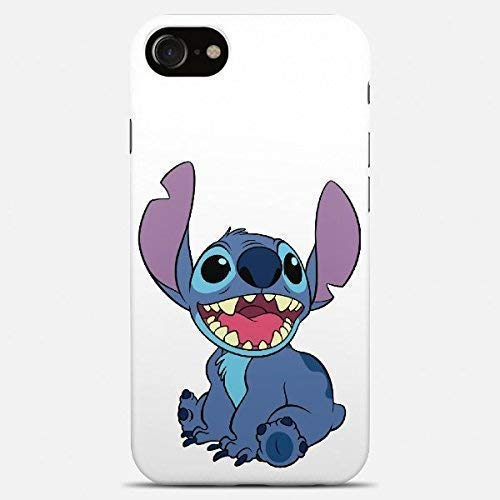 buy online a5c32 4fe17 Amazon.com: Inspired by Lilo and stitch phone case Lilo and stitch ...