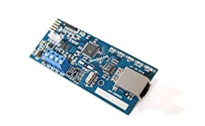 Eyez-On Envisalink EVL-4EZR IP Security Interface Module For DSC and Honeywell (Ademco) Security Systems