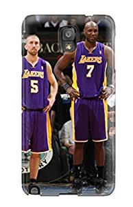 shameeza jamaludeen's Shop Best los angeles lakers nba basketball (81) NBA Sports & Colleges colorful Note 3 cases