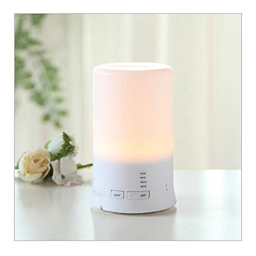 Cool Mist Humidifier, VersionTech Best Essential Oil Diffuser Aromatherapy Whisper-quiet Ultrasonic Humidifier