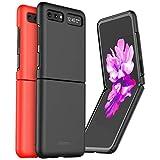 araree AERO, Galaxy Z Flip case, Ultra-Thin and