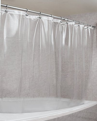 Available In Clear Color And At A Cost Which Is Totally Worth Of It This Shower Comes Dimensions 119 X 92 08 Inches Makes Well Fit