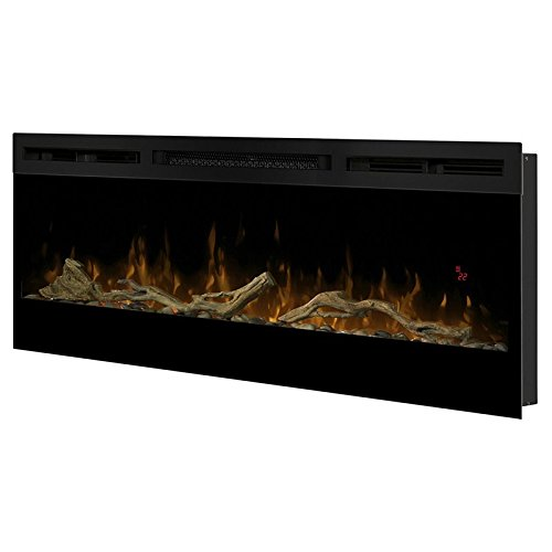 DIMPLEX NORTH AMERICA LF50DWS-KIT Prism Electric Fireplace