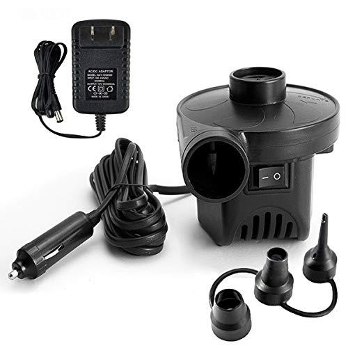 swimline electric pump - 8