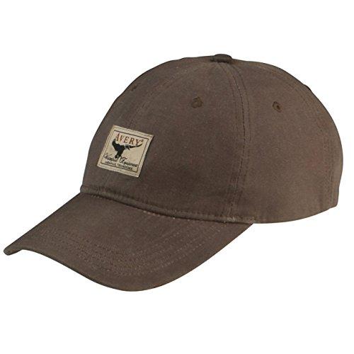 Avery Hat - Hunting Gear Awe 8-oz Oil Cloth Cap-Gumbo