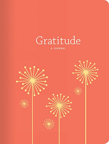 Gratitude: A Journal: (Thankfulness Journal, Journal for Women)