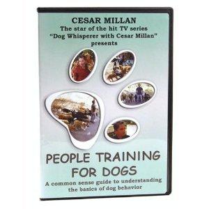 Cesar Millan People Training for Dogs 2005 (Cesar Millan People Training)