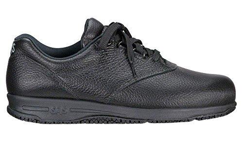SAS Women's, Liberty Lace up Shoes Black 9 M