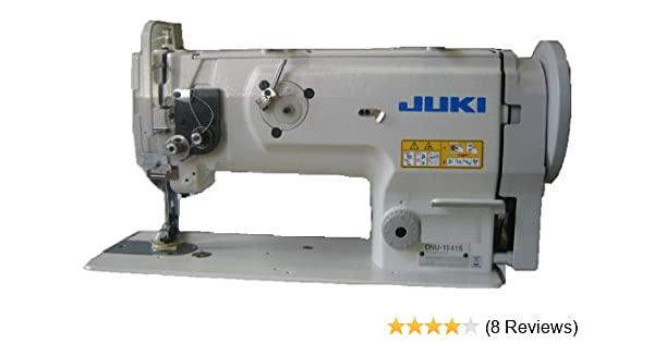 JUKI DNU40 Industrial Walking Foot Sewing Machine Classy Craigslist Industrial Sewing Machine