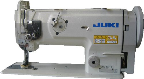 Juki DNU-1541S Industrial Walking Foot Sewing Machine with Safety Clutch