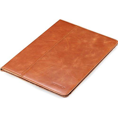 KAVAJ Leather iPad Air Case Cover