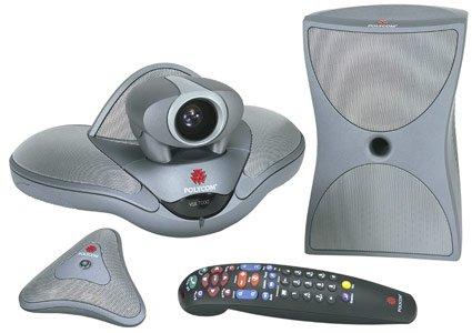 Vsx Microphone - Polycom VSX7000