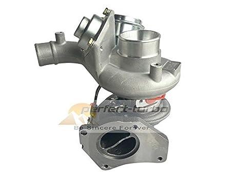 Nueva 49377 - 07313 Turbo para 001- Renault Scenic Megane II Espace III 2.0 F4r774: Amazon.es: Coche y moto