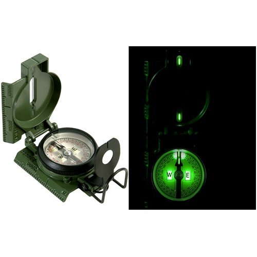 U.S. Military Tritium Compass