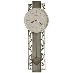Howard Miller 625-341 Trevisso Wall Clock