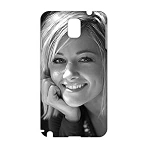 Angl 3D Case Cover Helene Fischer Phone Case for Samsung Galaxy Note3