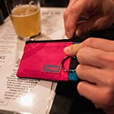 Chums 18401173 Surfshorts Wallet, Horizon Blue/Neon