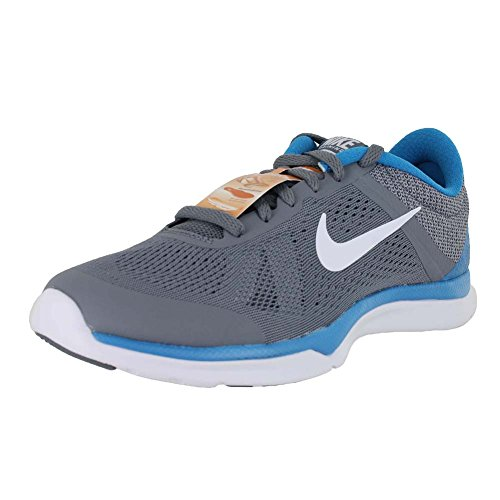 Womens Nike Lacquer Tr In Blue Grey Size 5 Lt Stealth Season 6 Wmns dxw4xRSq6