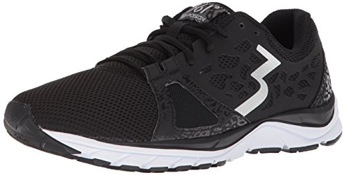 361 0900 Black Poision Shoe White Running Men 361 5A0qzz