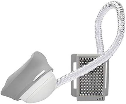 MUJING Purificador de Aire portátil, purificador de Aire Personal, purificador de Aire para niños y Adultos, Mini purificador de Aire Personal, Carga por USB, Elimina el Olor a Humo, olores, Polvo,A: Amazon.es: