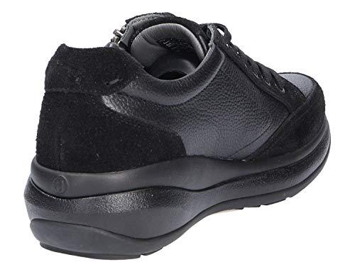Leather Berlin Joya Womens Ii Black Shoes ZtFSqzxnF