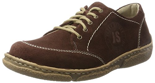 Josef Seibel Dames Neele 02 Derby Rood (bordo)