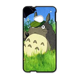 Lovely Totoro Cell Phone Case for HTC One M7