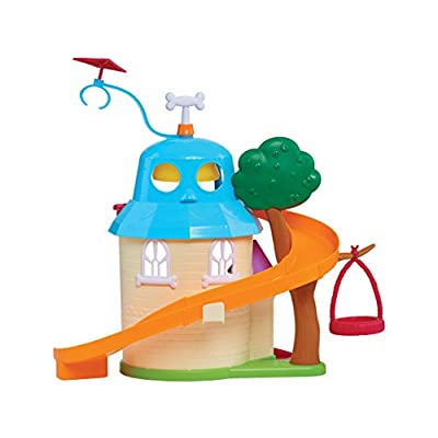 Puppy Dog Pals House Playset, Multicolor: Toys & Games