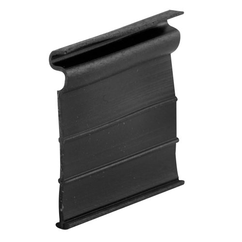 - Prime-Line Products L 5687 Universal Screen Lift Tabs, Black Vinyl, 6-Pack