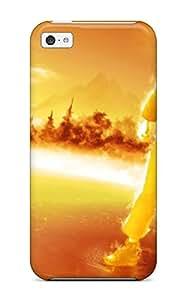 High Quality ZippyDoritEduard Jinchuriki Naruto Skin Case Cover Specially Designed For Iphone - 5c
