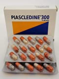 2 X Piascledine 300 mg-30 Capsules = 60 Caps
