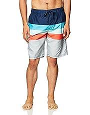 Kanu Surf Mens Legacy Swim Trunks (Regular & Extended Sizes)
