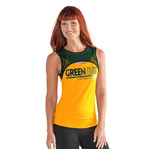 GIII For Her NFL Women's Power Up! Tank – DiZiSports Store