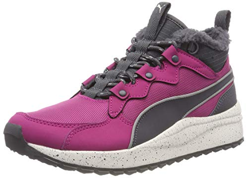 White Pacer Haze iron Puma magenta Zapatillas Adulto Wtr Next whisper Unisex 03 Altas Gate Rosa Sb w6dS6F