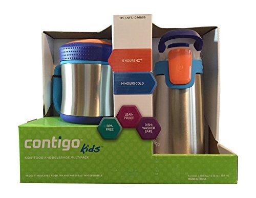 Contigo Kids Food Beverage Multipack product image