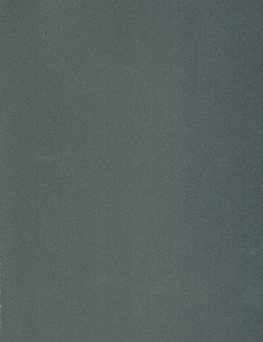 12x12 Smooth Dark Gray Cardstock 80# 25 Sheets, Card Stock, Scrapbooking