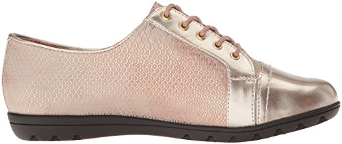 Valda Rose Women's Hush Puppies Quartz Soft Oxford Style IzwOggaq