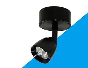 Lampchou Lèche Mursspotlights Montés Petits Spots Led Plafond Lampe