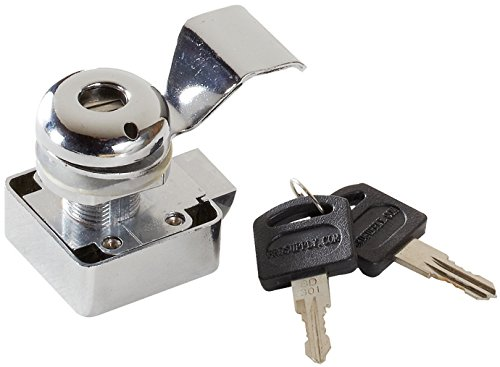 RV Designer L610 Slam Cam Lock for 1