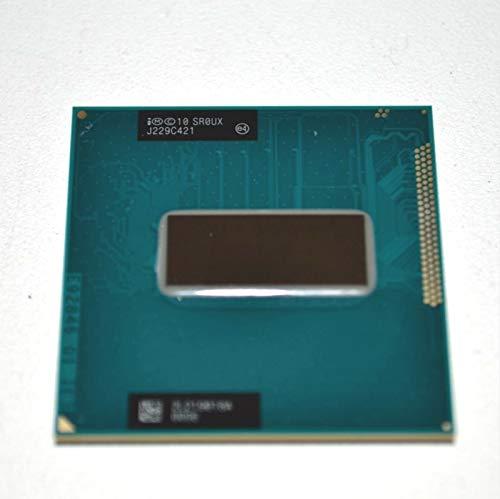MAO YEYE Intel i7 3630QM SR0UX PGA 2.4GHz Quad Core 6MB Cache TDP 45W 22nm Laptop CPU Socket G2 HM76 HM77 I7-3630qm Processor