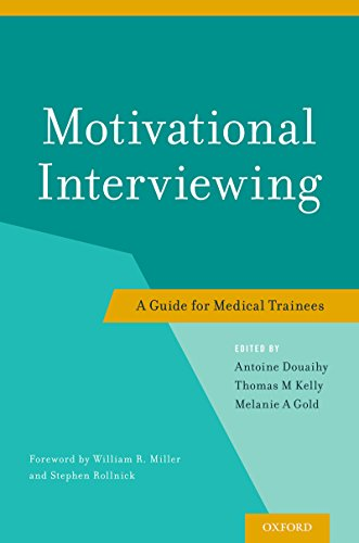 Motivational Interviewing: A Guide for Medical Trainees Pdf