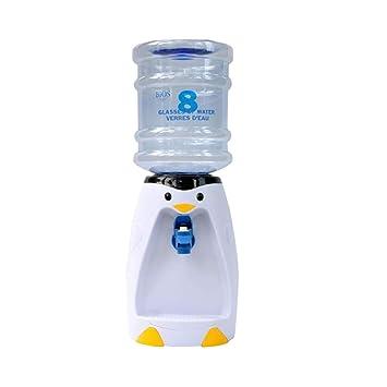Dispensador De Las Bebidas De Agua DE 2,5 litros con El Tanque De Agua Y Golpecito para El Agua Potable, Reuniones, Oficina, Hogar: Amazon.es: Hogar
