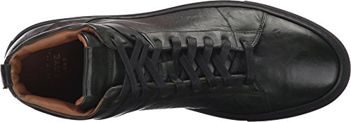 Frye Mens Owen High Fatigue Tumbled Waxed Calf