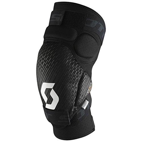 Evo Knee Pad - Scott Grenade EVO Knee Guards Black, L