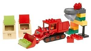 Amazon Com Lego Duplo Bob The Builder Muck S Recycling